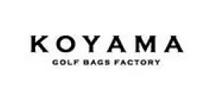 小山ゴルフバッグ製造所
