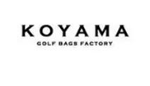 小山ゴルフバッグ製作所